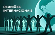 Reuniões Internacionais
