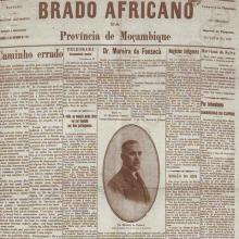Jornais Africanos